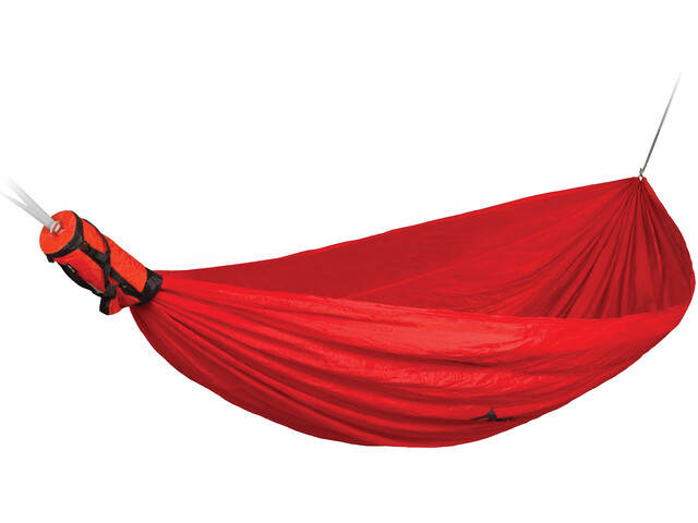Sea to Summit Pro Hammock Double Red